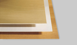 Thin Lacquered MDF