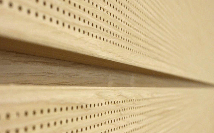 Acoustic Boards